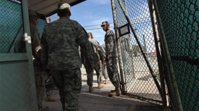 Supreme emergency at Guantanamo Bay