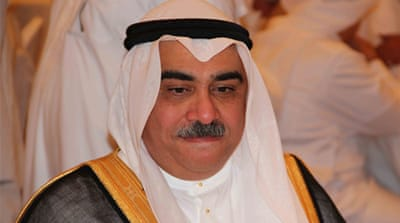 Labour minister Adel al-Fakieh said Saudi Arabia still needs foreign workers but they have to respect laws [EPA]