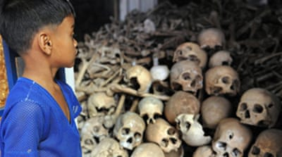 Time running out for Khmer Rouge tribunals