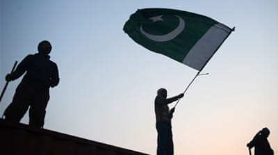 Pakistan: Putting democracy to the test