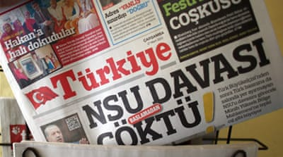 The Turkish media muzzle
