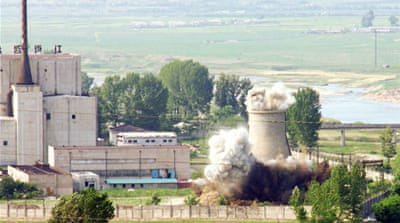 North Korea to restart nuclear facilities
