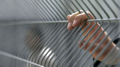 Israel said in August it would free 104 inmates in four stages [FILE: Reuters]