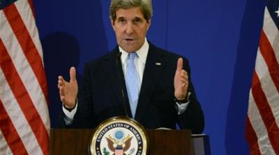 Challenging Einstein: Kerry's 'new' diplomacy in the Middle East