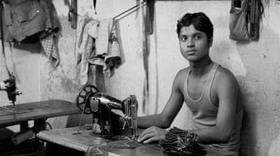 In pictures: Made in Bangladesh
