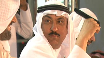 Kuwaiti court frees opposition leader on bail