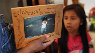 Immigration of unaccompanied minors on rise