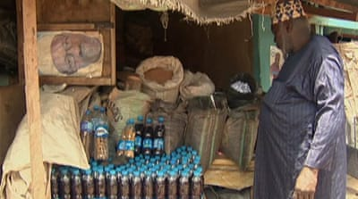 Herbal remedies 'hurt' Nigeria malaria fight
