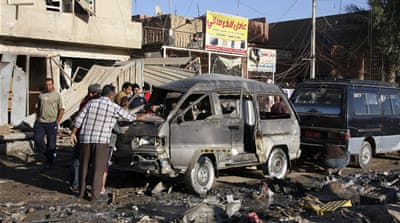 Iraq: Sectarian tensions or wider discontent?