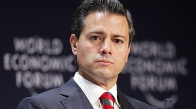 The political cost of Mexico's reforms