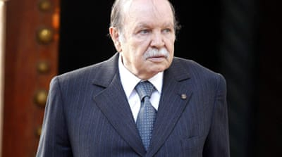The military hospital in Paris where President Bouteflika is undergoing medical examination [AFP file photo]