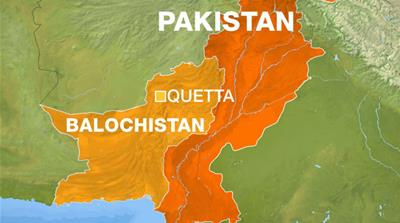 Balochistan: A province divided