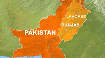 Pakistani teen kills blasphemy accused