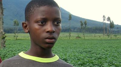 Rwanda: Children of Bad Memories