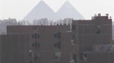 Egypt to introduce property taxes