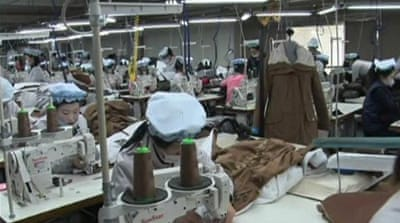 S Korea factory owners wary over tensions