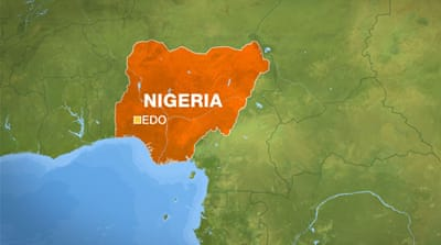 Deadly fuel tanker explosion hits Nigeria