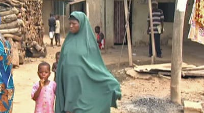 Nigeria grapples with high maternal mortality
