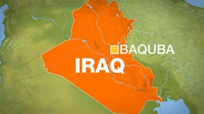Several killed in string of Iraq attacks