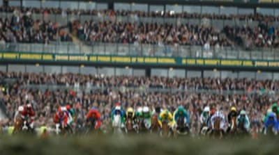 Debate rumbles over Grand National