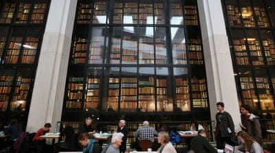 British Library to archive UK web content