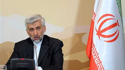 Iran nuclear talks end without progress
