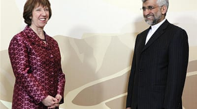 World powers and Iran end nuclear talks
