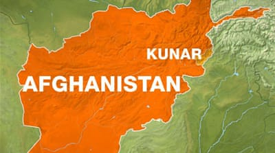 US says Afghanistan air raid killed al-Qaeda leader