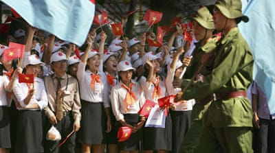 Vietnam: Where free education isn't so free