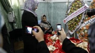 "Microwork can serve as a ""path to job creation for Palestinian youth and women who can become digitally mobile economic actors using relatively basic digital infrastructure"" [Reuters]"