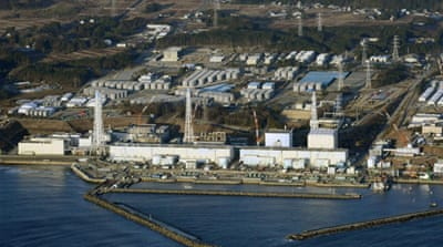 TEPCO has been criticised for slow response since the 2011 earthquake and tsunami wrecked the plant [Reuters]