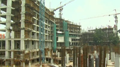 Concerns raised over Indonesia property boom