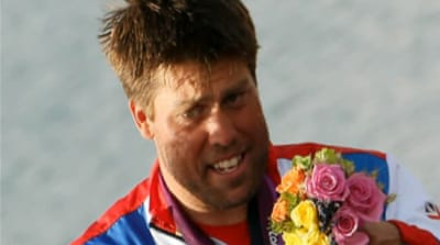 British Olympic sailor dies in yacht accident