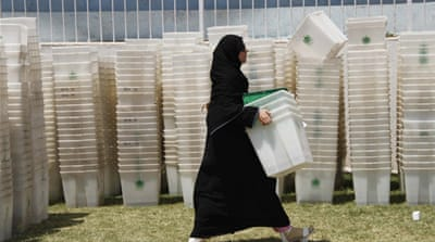 Pakistan Elections Live Blog