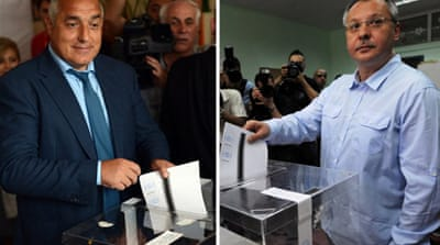Deadlock feared after Bulgaria elections