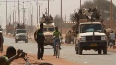 UN in Chad to check for child soldiers