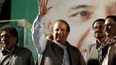 Nawaz Sharif: Third time lucky?