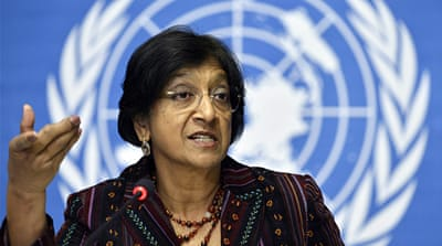 UN to probe Sri Lanka 'war crimes'