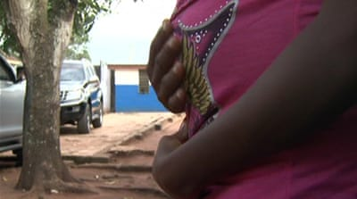 'Baby factory' uncovered in Nigeria