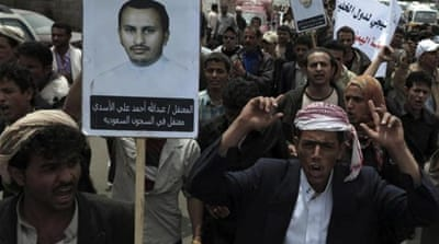 Yemenis reel from Saudi labour crackdown