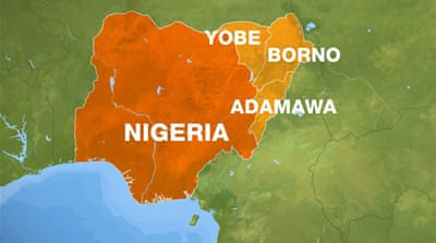 Gunmen kill worshippers at Nigeria church