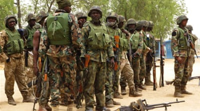 The latest military campaign could prove to be the biggest ever against Boko Haram [Reuters]