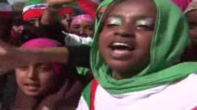 Somaliland marks 22 years of independence