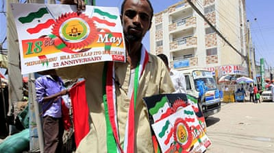 Somaliland waits for worldwide recognition