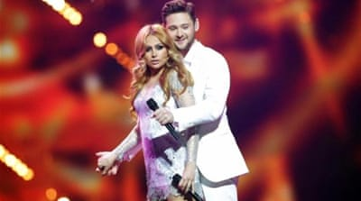 When the music dies: Azerbaijan one year after Eurovision
