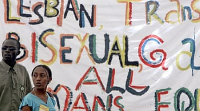 LGBT refugees risk death, rape in Kenya