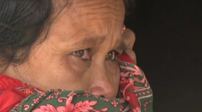 Women in Nepal tortured for witchcraft