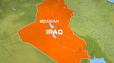 A series of violent attacks since the beginning of May has claimed the lives of at least 230 Iraqis [AFP]