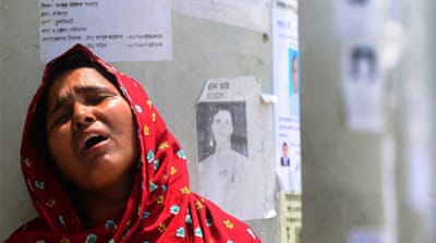 Bangladesh: Sanctions for safety