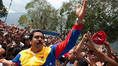 What probability and statistics say about an election in Venezuela